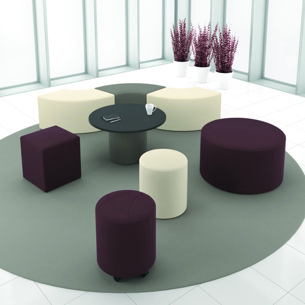 Element lounge furniture