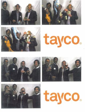 Source staff at Tayco's showroom grand re-opening event