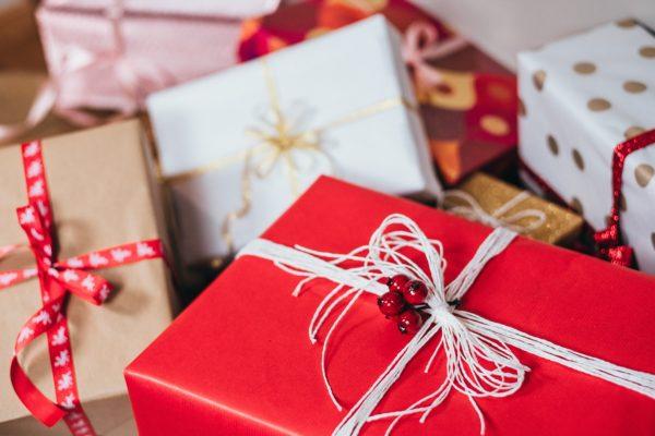Photo of presents