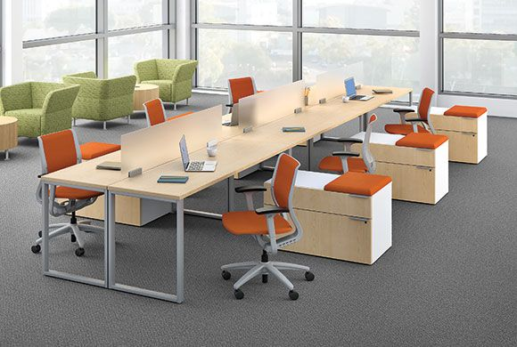 Panel Systems: Make More With Less