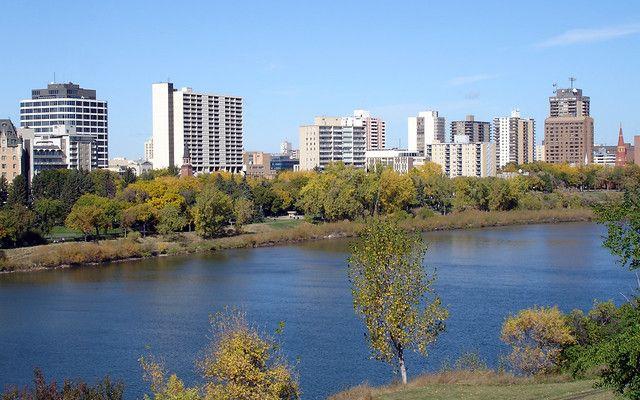 Experience Summer in Saskatoon