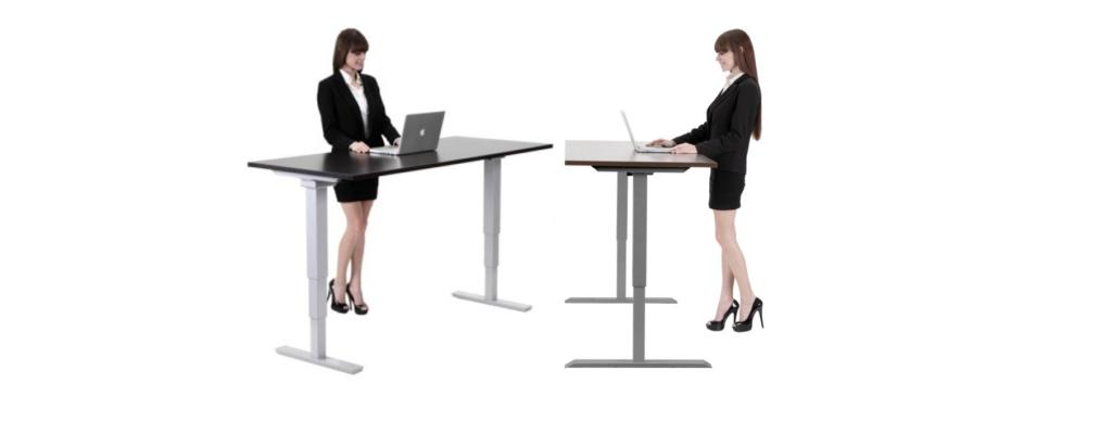 The Health Benefits of Standing Desks