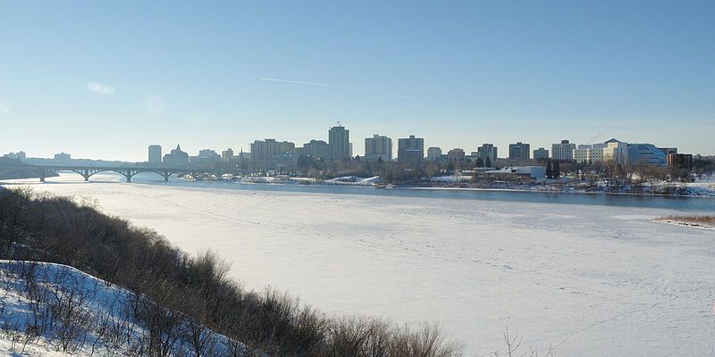 Celebrate Winter in Saskatoon