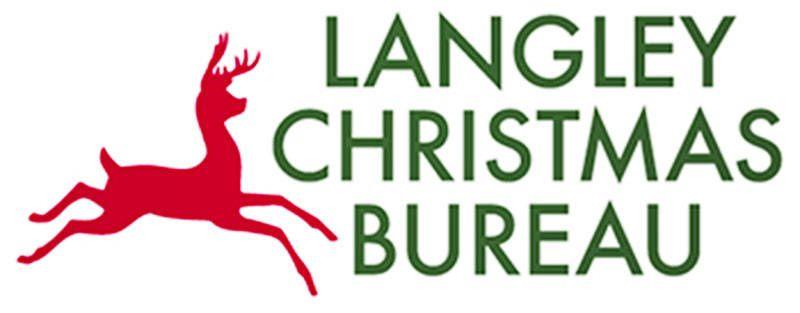 Source Donates to the Langley Christmas Bureau