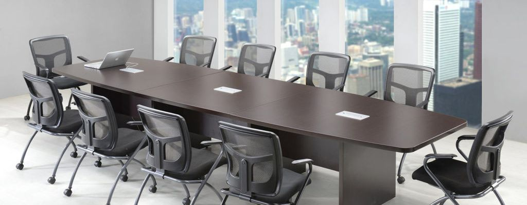 The Psychology of Conference Rooms
