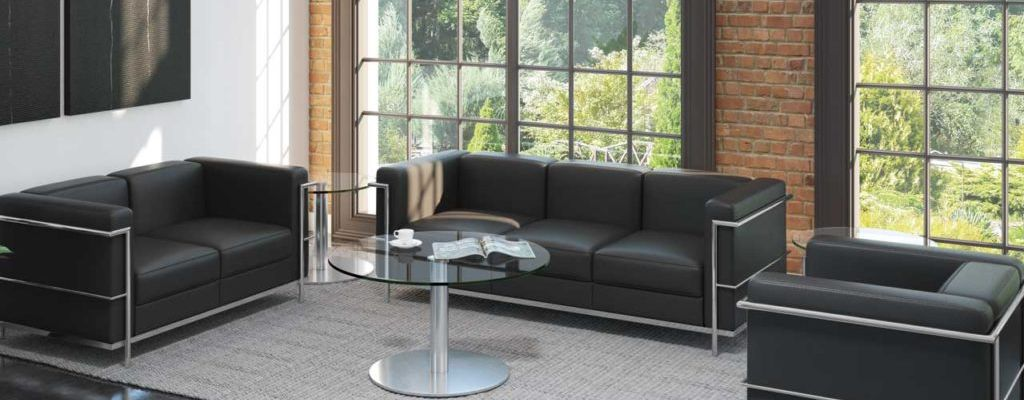 Have a Seat: Find the Right Reception Furniture