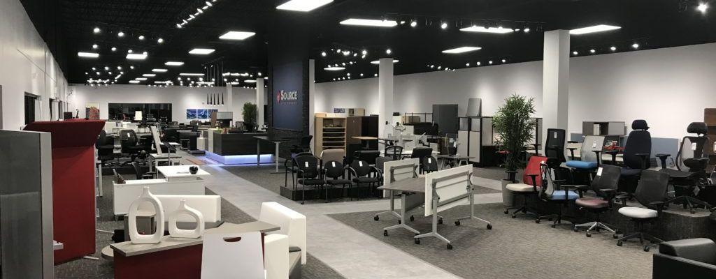 New Source Regina Store Location