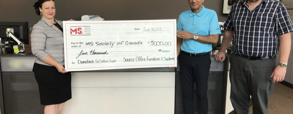 Making a Difference in Brampton