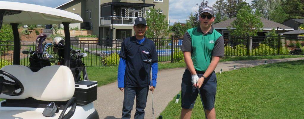 Source Saskatoon Golfs at Greenbryre