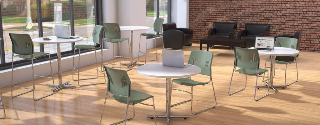 Make the Most of Your Staff Space