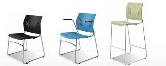 New Product Spotlight: Tela Seating