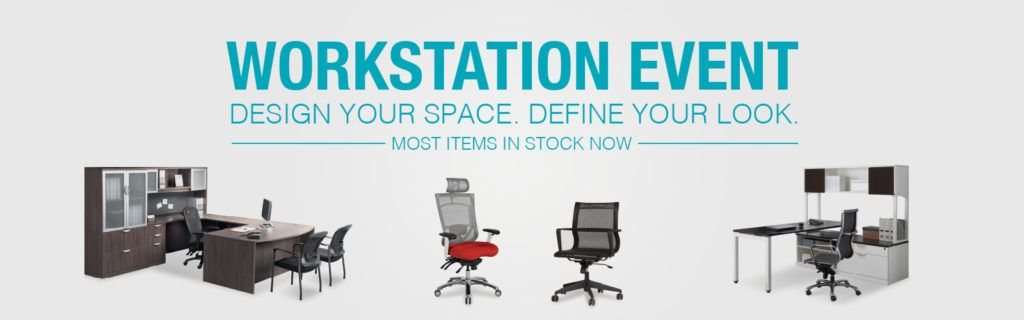 National Workstation Event on Now!