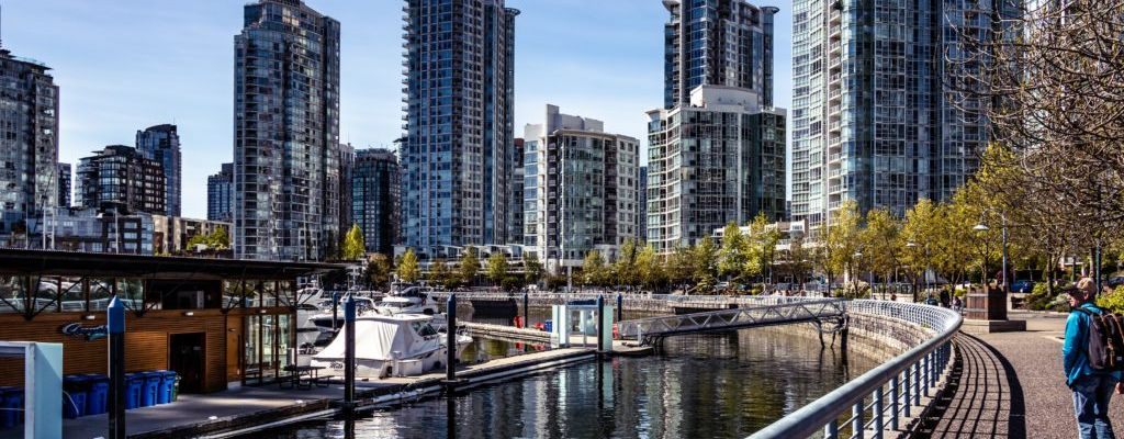 Source Vancouver Modernizes an Executive Office