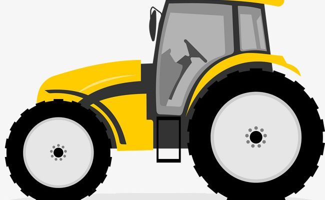 Because You Can't Do Bookkeeping on a Tractor