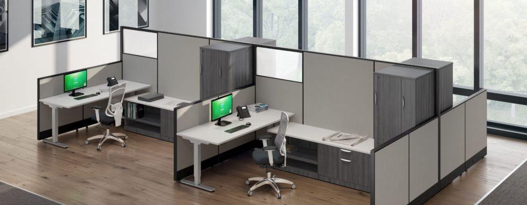 Ergonomic Comfort in the Office
